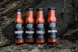 Cornish-Ketchup