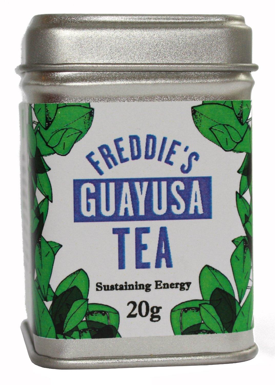 Freddie's Tea