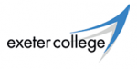 Exeter College Logo 210