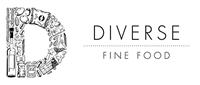 Diverse Fine Food