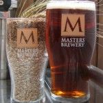 Masters Blackdown Brewery