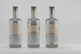 Salcombe Distilling Co