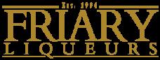 Friary Liqueurs Logo