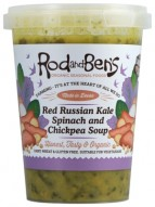 Rod and Ben's Soup
