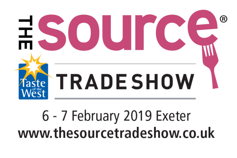 The Source trade show opens tomorrow!