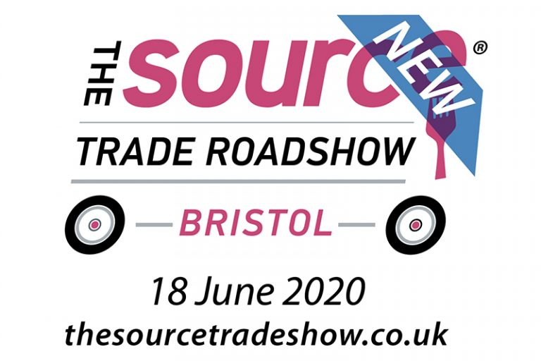 The Source trade show is going on the road!
