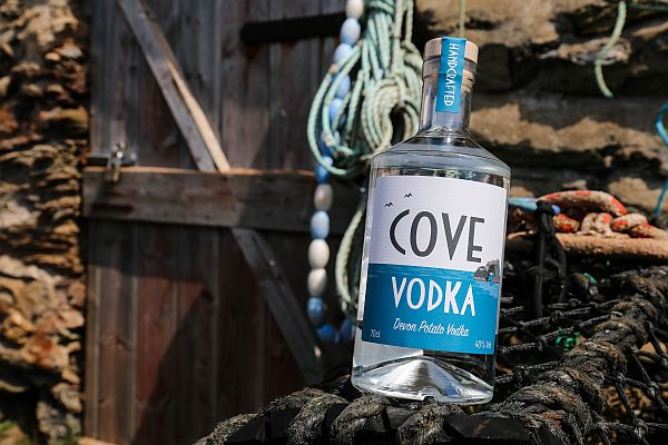 Devon Cove Vodka