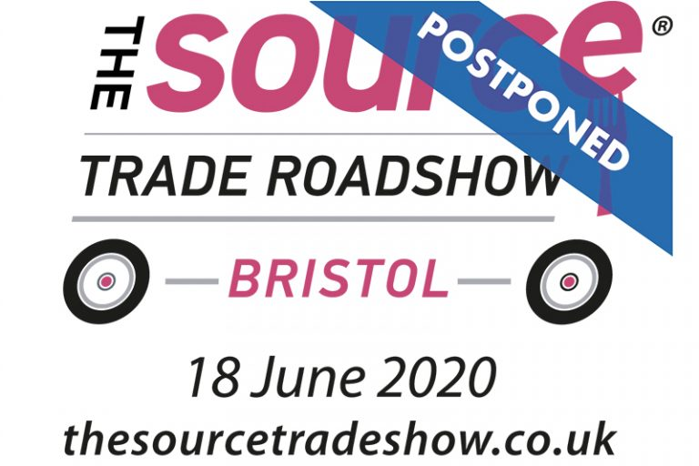 Source Roadshow 2020 Postponed