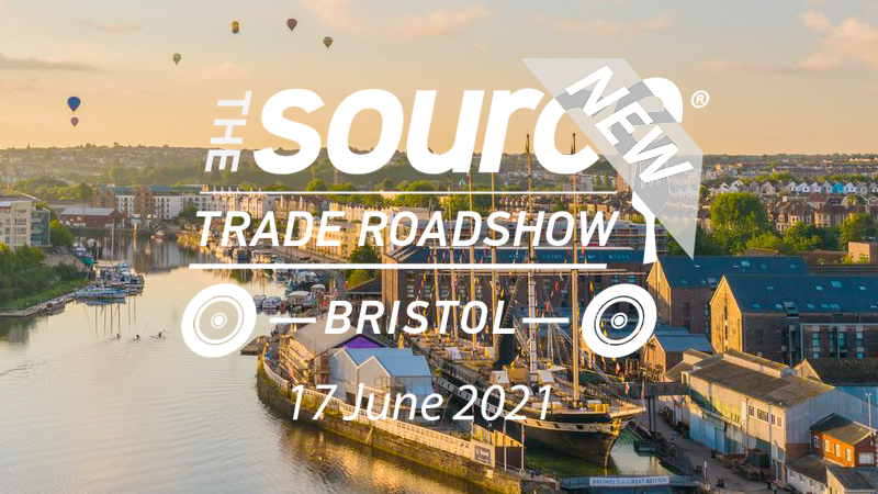 The Source Trade Roadshow