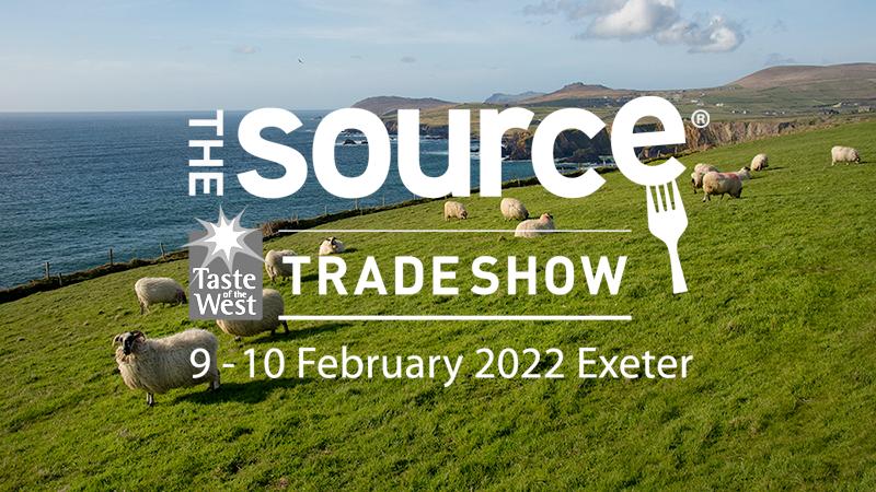 Source Trade Show 2022